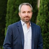 Photo of Peter Goldberg, PLG Ventures