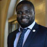 Photo of Iyinoluwa Aboyeji, General Partner at Future Africa
