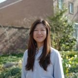 Photo of Chelsea Zhang, Investor at Equal Ventures