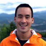 Photo of Patrick Chung, General Partner at Xfund
