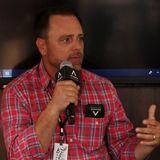 Photo of Chris Damico, Managing Partner at Blue Air Ventures