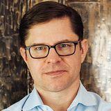 Photo of Michael Duda, Managing Partner at Bullish