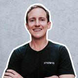 Photo of Stewart Glynn, Managing Partner at TEN13