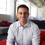 Photo of Josh Stein, Managing Partner at Threshold Ventures