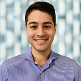 Photo of Alex Glaubach, Analyst at Insight Partners