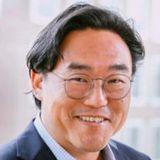 Photo of John Kim, Managing Director at General Catalyst