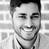 Photo of Arjun Sethi, Managing Partner at Tribe Capital
