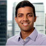 Photo of Viraj Parmar, Associate at Battery Ventures