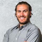 Photo of Adam Goulburn, Partner at Lux Capital