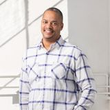 Photo of Mike Smith, General Partner at Footwork