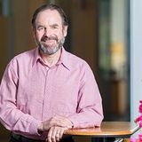 Photo of Jim Feuille, Venture Partner at Crosslink Capital