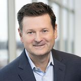 Photo of Dave Johnson, Managing Director at Intel Capital