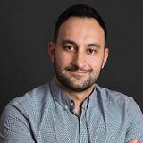 Photo of ismail Sincik, Partner at Istech Energy Ventures