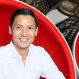 Photo of Brian Yee, Principal at Sherpa Ventures