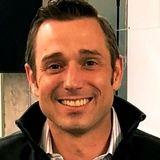 Photo of J.R. Moran, Investor at New Stack Ventures