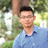 Photo of Peter Xu, Partner at Elysium Venture Capital