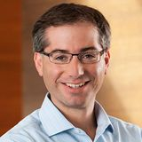 Photo of Greg Goldfarb, Managing Partner at Summit Partners