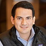 Photo of Christopher De Souza, Investor at Elephant Partners