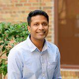 Photo of Arpit Mittal, Investor at Gradient Ventures