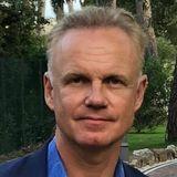 Photo of Ian Sosso, Managing Partner at Monte Carlo Capital