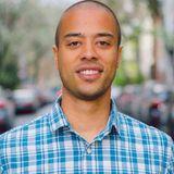 Photo of Richard Kerby, General Partner at Equal Ventures