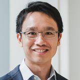 Photo of Xinhong Lim, Managing Director at Vickers Venture Partners