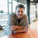 Photo of Jeff Tannenbaum, Partner at BlueRun Ventures
