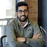 Photo of Asif Moosani, Investor at Gradient Ventures
