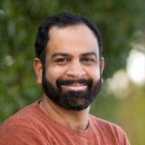 Photo of Nihal Mehta, General Partner at Eniac Ventures