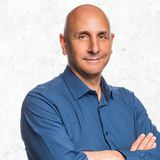 Photo of Dror Nahumi, General Partner at Norwest Venture Partners