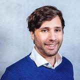 Photo of Eyad Alkassar, Investor at Global Founders Capital