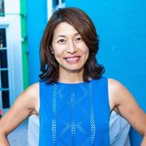 Photo of claire chang, General Partner at igniteXL Ventures