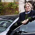 Photo of David S. Rose, Managing Partner at Rose Tech Ventures