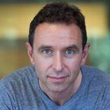 Photo of Alex Rosen, IDG Ventures