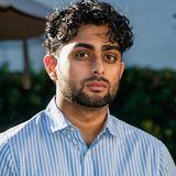 Photo of Kirubha Perumalsamy, Associate at bloom venture partners