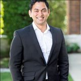 Photo of Amit Patel, Investor at Plug & Play Ventures