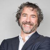 Photo of Matt Bigge, Partner at Crosslink Capital