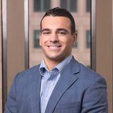 Photo of Jake Simon, Associate at Fontinalis Partners