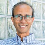 Photo of Umesh Padval, Partner at Thomvest Ventures