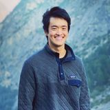 Photo of Austin Liang, Investor at Sapphire Ventures