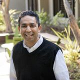 Photo of Yousuf Khan, Partner at Ridge Ventures