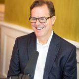 Photo of Bill Ellison, Managing Partner at Innovation Catalyst