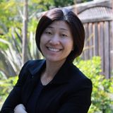 Photo of Jenny Lee, Managing Partner at GGV Capital