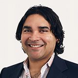 Photo of Arjun Goyal, Managing Director at Vida Ventures