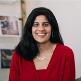 Photo of Selina Tobaccowala, Venture Partner at Lobby Capital