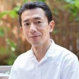Photo of Fuyuki Yamaguchi, Managing Partner at Visionaire Ventures