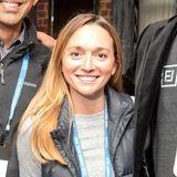Photo of Tiffany Luck, Principal at GGV Capital