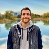 Photo of Zach Goldstein, Partner at Operator Partners