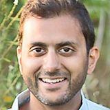 Photo of Shan Mehta, Partner at CITG Capital
