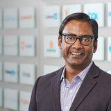 Photo of Jai Das, President at Sapphire Ventures